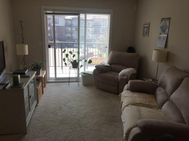 46150 Bole Avenue #316, Chilliwack, BC V2P 0B7 (#R2308999) :: JO Homes | RE/MAX Blueprint Realty