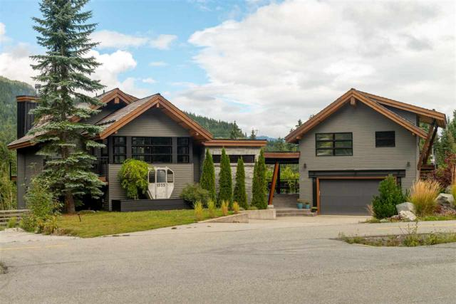 1555 Spring Creek Drive, Whistler, BC V8E 0A2 (#R2309023) :: Vancouver House Finders