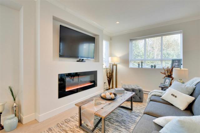 6479 192 Street #2, Surrey, BC V4N 6B4 (#R2309080) :: Homes Fraser Valley