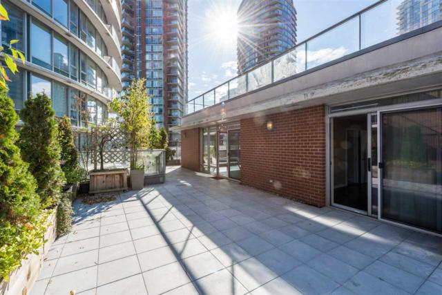 618 Abbott Street #710, Vancouver, BC V6B 0C1 (#R2309086) :: West One Real Estate Team
