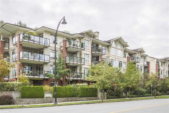 100 Capilano Road #420, Port Moody, BC V3H 5M9 (#R2309104) :: Vancouver House Finders