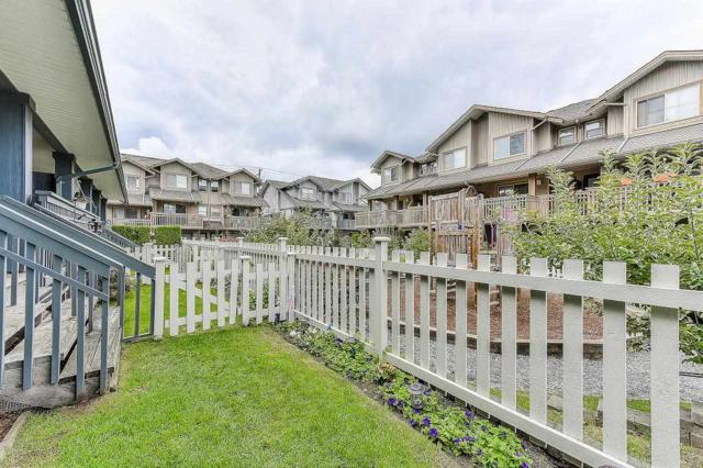 19250 65 Avenue #26, Surrey, BC V4N 5R7 (#R2309146) :: Homes Fraser Valley