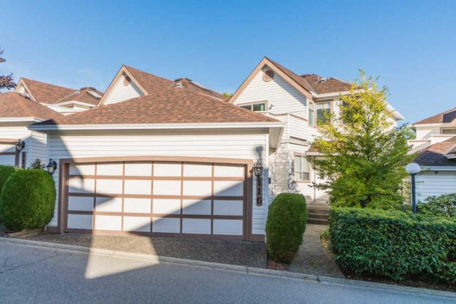 1232 Johnson Street #116, Coquitlam, BC V3B 4T2 (#R2309150) :: Vancouver House Finders
