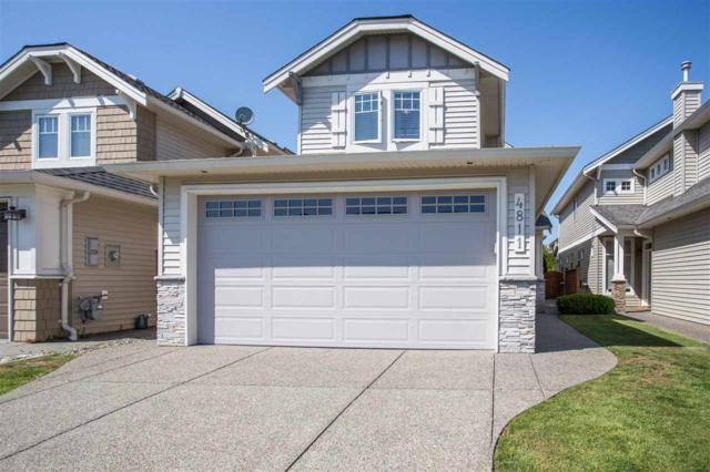 4811 Dunfell Road, Richmond, BC V7E 3M8 (#R2309201) :: JO Homes   RE/MAX Blueprint Realty