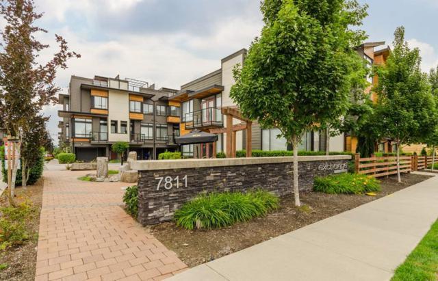 7811 209 Street #64, Langley, BC V2Y 0P2 (#R2309204) :: Homes Fraser Valley