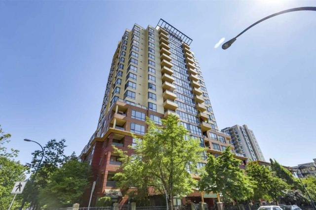5288 Melbourne Street #1007, Vancouver, BC V5R 6E6 (#R2309221) :: Vancouver House Finders