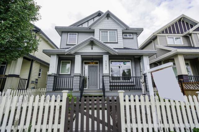 7177 196 Street, Surrey, BC V4N 5Z6 (#R2309292) :: Homes Fraser Valley