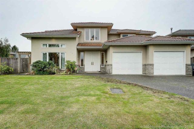 8300 Fairhurst Road, Richmond, BC V7C 1Y8 (#R2309299) :: Vancouver House Finders