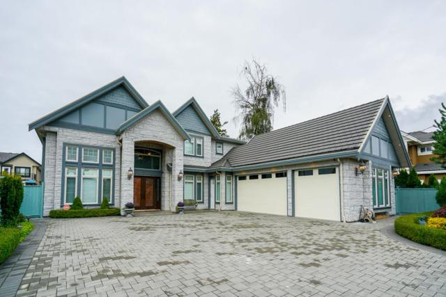 8131 Lundy Road, Richmond, BC V6Y 2H4 (#R2309301) :: Vancouver House Finders