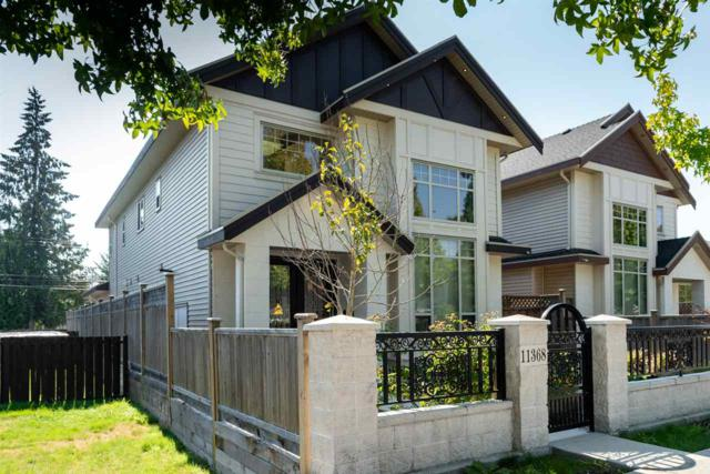11368 Williams Road, Richmond, BC V7A 1J1 (#R2309313) :: Vancouver House Finders