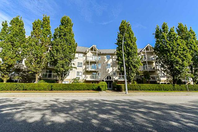 8110 120A Street #411, Surrey, BC V3W 3P3 (#R2309363) :: Vancouver House Finders