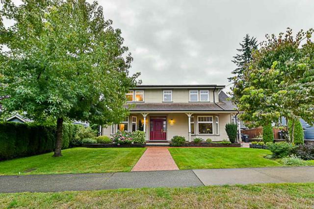 208 Regina Street, New Westminster, BC V3L 1S6 (#R2309375) :: JO Homes | RE/MAX Blueprint Realty