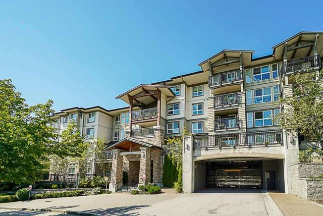 1330 Genest Way #414, Coquitlam, BC V3E 0A4 (#R2309392) :: Vancouver House Finders