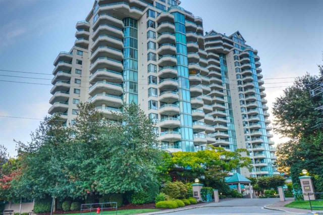 360 Taylor Way, West Vancouver, BC V7T 2Y2 (#R2309401) :: TeamW Realty