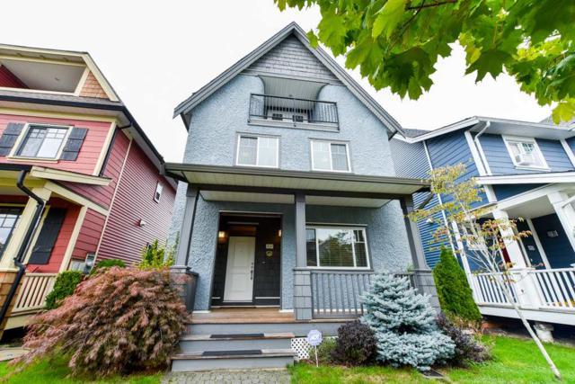 19247 69A Avenue, Surrey, BC V4N 6K4 (#R2309410) :: Vancouver House Finders