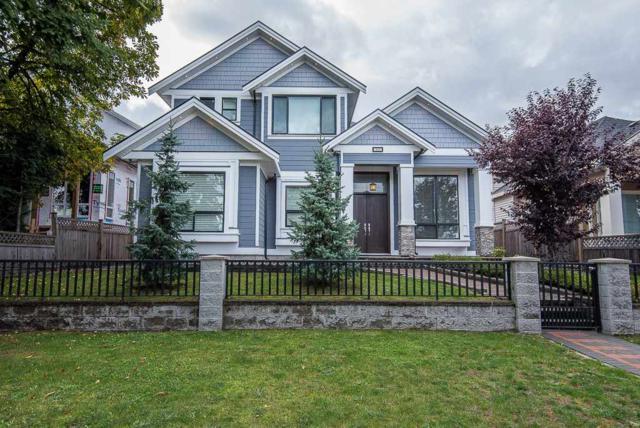 9413 160 Street, Surrey, BC V4N 2N9 (#R2309413) :: Vancouver House Finders
