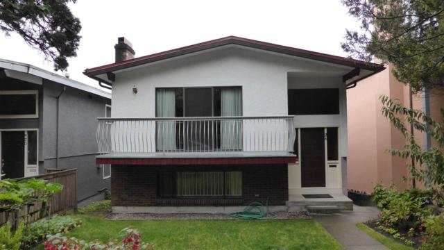 26 W 59TH Avenue, Vancouver, BC V5X 1W9 (#R2309450) :: JO Homes | RE/MAX Blueprint Realty