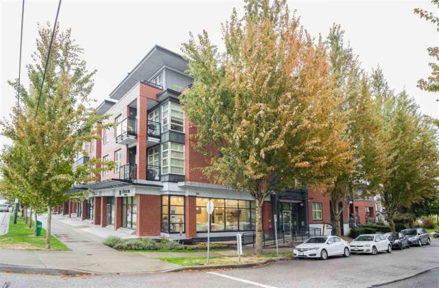 707 E 20TH Avenue #310, Vancouver, BC V5V 0B3 (#R2309454) :: Vancouver House Finders