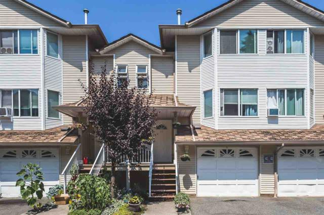 3087 Immel Street #33, Abbotsford, BC V2S 6Z6 (#R2309456) :: Vancouver House Finders