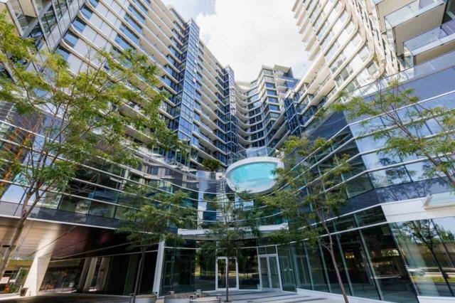 68 Smithe Street #1812, Vancouver, BC V6B 0P4 (#R2309469) :: Vancouver House Finders