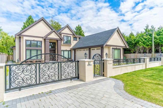 3771 Rosamond Avenue, Richmond, BC V7E 1A6 (#R2309474) :: Vancouver House Finders