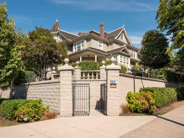 1813 Napier Street, Vancouver, BC V5L 2N4 (#R2309480) :: Vancouver House Finders