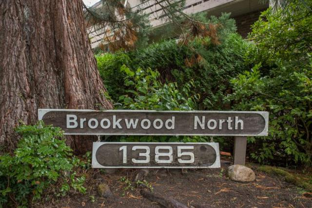 1385 Draycott Road #401, North Vancouver, BC V7J 3K9 (#R2309486) :: Vancouver House Finders