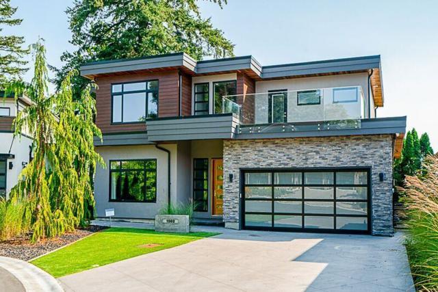 1502 Bishop Road, White Rock, BC V4B 3K7 (#R2309488) :: Vancouver House Finders