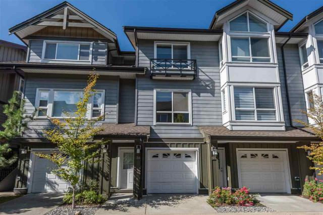 9551 Ferndale Road #36, Richmond, BC V6Y 1X4 (#R2309504) :: Vancouver House Finders