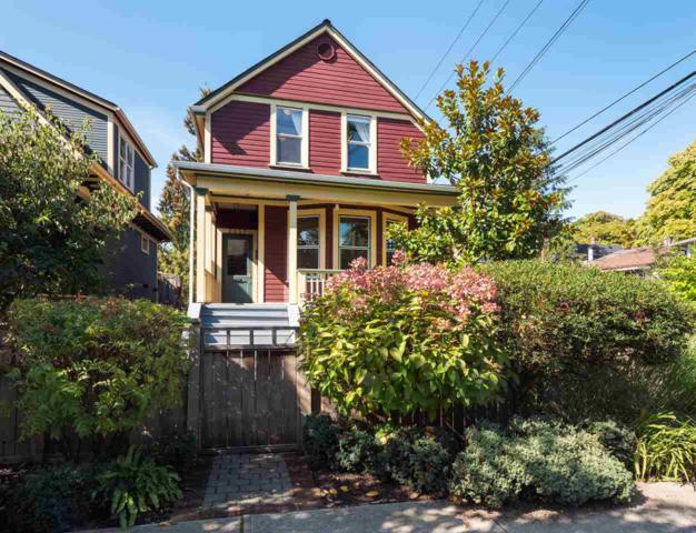 2637 Carolina Street, Vancouver, BC V5T 3S9 (#R2309520) :: JO Homes | RE/MAX Blueprint Realty