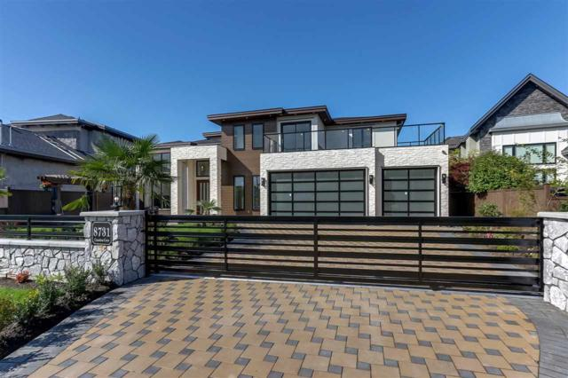 8731 Camden Crescent, Richmond, BC V7C 3G6 (#R2309547) :: Vancouver Real Estate