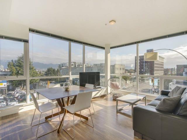 2511 Quebec Street #315, Vancouver, BC V5T 0B6 (#R2309564) :: JO Homes | RE/MAX Blueprint Realty