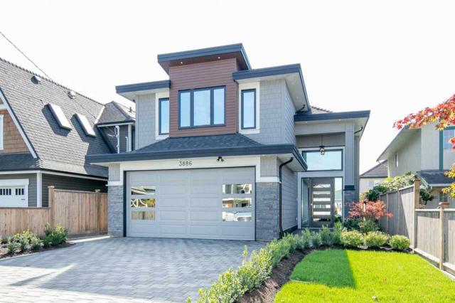 3886 Richmond Street, Richmond, BC V7E 2W8 (#R2309709) :: TeamW Realty