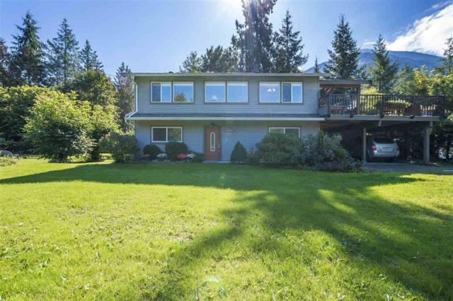 49160 Bell Acres Road, Sardis - Chwk River Valley, BC V4Z 1C1 (#R2309773) :: TeamW Realty