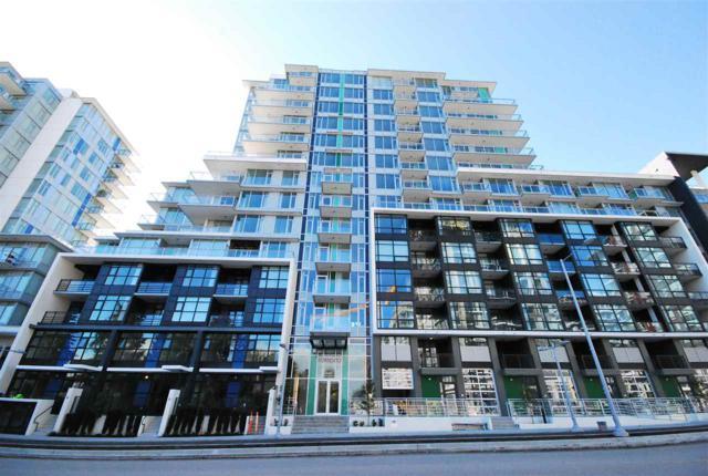 3333 Sexsmith Road #709, Richmond, BC V0N 0N0 (#R2309793) :: Vancouver Real Estate