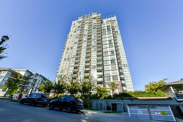 271 Francis Way #609, New Westminster, BC V3L 0H2 (#R2309797) :: JO Homes   RE/MAX Blueprint Realty