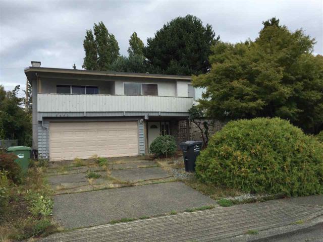 8640 Fairdell Crescent, Richmond, BC V7C 1W4 (#R2309799) :: Vancouver Real Estate