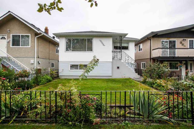 2254 E 34TH Avenue, Vancouver, BC V5P 1B1 (#R2309804) :: JO Homes | RE/MAX Blueprint Realty