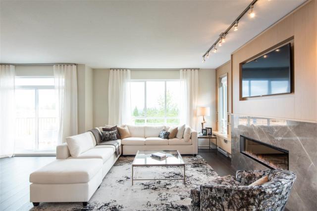 3500 Burke Village Promenade #135, Coquitlam, BC V0V 0V0 (#R2309958) :: JO Homes | RE/MAX Blueprint Realty