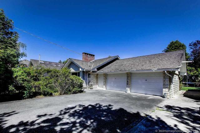 10740 Southdale Road, Richmond, BC V7A 2W9 (#R2310012) :: Vancouver Real Estate