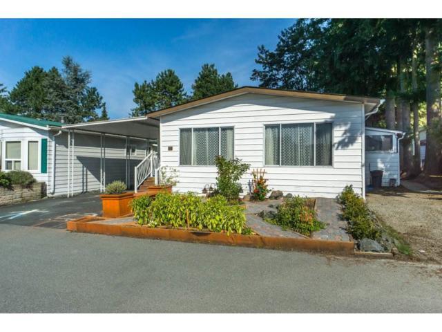 3665 244TH Street #117, Langley, BC V2Z 1N1 (#R2310018) :: Vancouver Real Estate