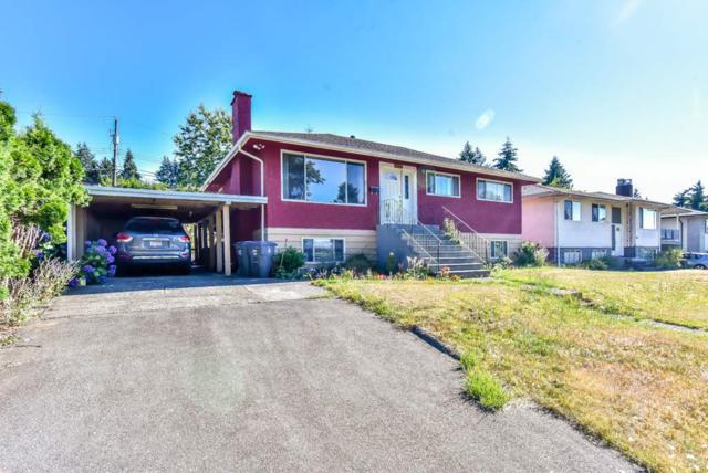 11866 100 Avenue, Surrey, BC V3V 2W1 (#R2310045) :: Vancouver Real Estate
