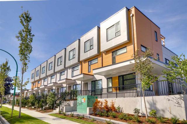 7499 6TH Street #111, Burnaby, BC V3N 1P2 (#R2310154) :: Vancouver Real Estate