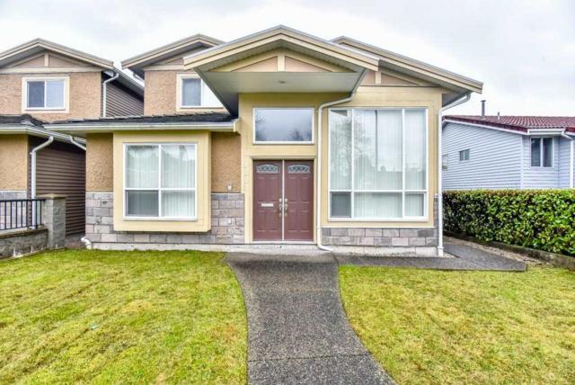 4652 Darwin Avenue, Burnaby, BC V5G 3E6 (#R2310175) :: Vancouver Real Estate