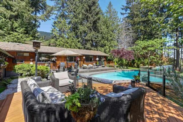 3780 Bayridge Avenue, West Vancouver, BC V7V 3J2 (#R2310277) :: West One Real Estate Team