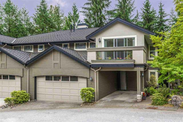 1900 Indian River Crescent #21, North Vancouver, BC V7G 2R1 (#R2310345) :: TeamW Realty