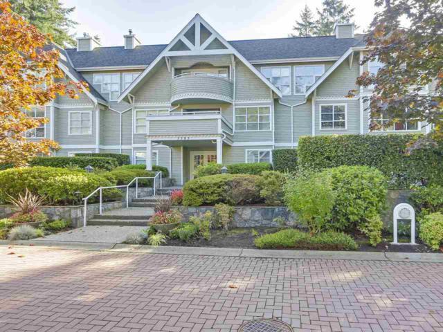3383 Capilano Crescent #203, North Vancouver, BC V7R 4W7 (#R2310449) :: Vancouver Real Estate