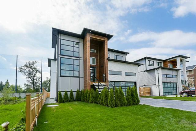 12403 Davenport Drive, Maple Ridge, BC V0V 0V0 (#R2310472) :: Vancouver Real Estate