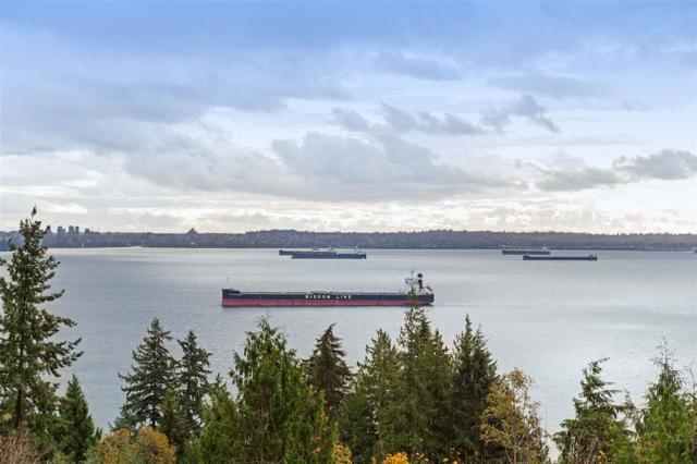 4101 Burkehill Road, West Vancouver, BC V7V 3L9 (#R2310479) :: West One Real Estate Team