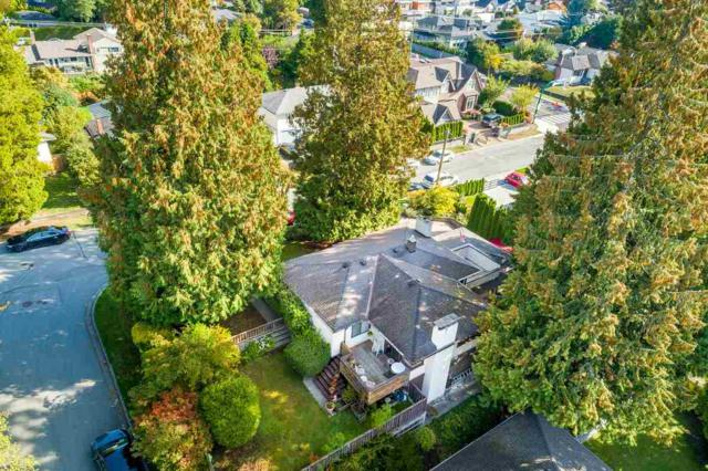 1015 Belmont Avenue, North Vancouver, BC V7R 1K1 (#R2310654) :: TeamW Realty